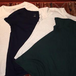 t-shirt bundle! (M)